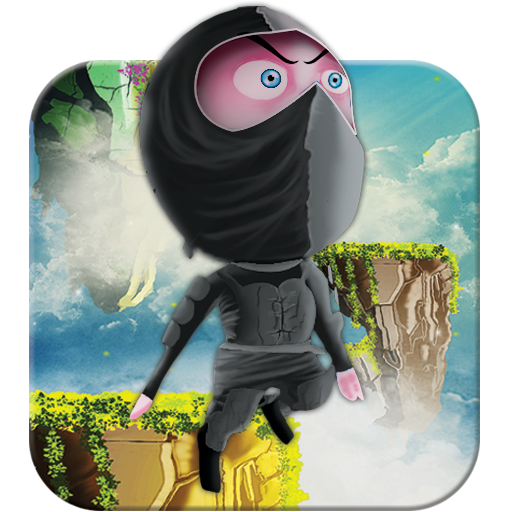 Jumping Ninja Jump Deluxe: Amazon.es: Appstore para Android