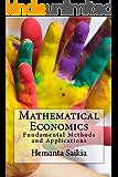 Mathematical Economics (English Edition)