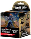 D&D Icons of The Realms Waterdeep Dragon Heist Booster Miniature