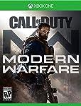 Call of Duty Modern Warfare 2019 - Edição Padrão - Xbox One