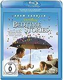 Bedtime Stories [Edizione: Germania]