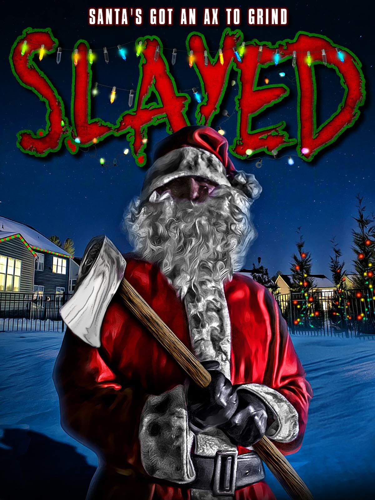 Slayed on Amazon Prime Video UK