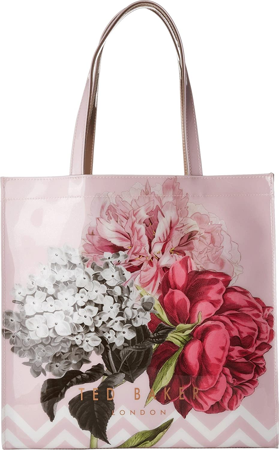 8ce3bddde Ted Baker Emelcon Palace Gardens Large Icon Bag - LARGE