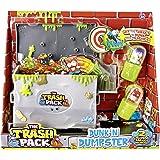 Trash Pack - Set de Juego alcantarilla cocodrilo (Giochi Preziosi 68425): Amazon.es: Juguetes y juegos