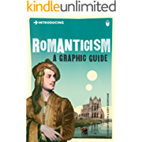 Introducing Romanticism: A Graphic Guide (Introducing...)
