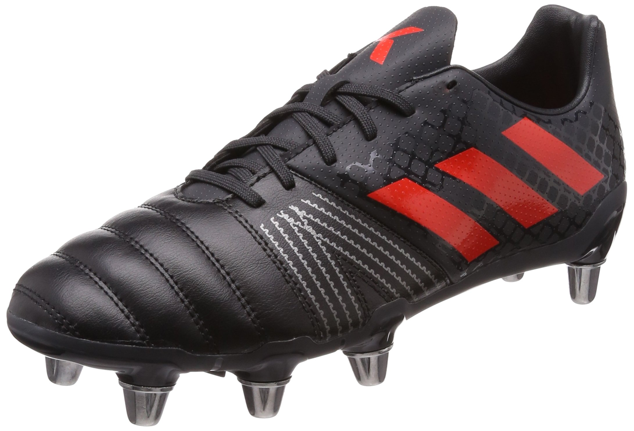 Kakari (SG) Rugby Boots - LBrown