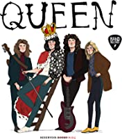 Queen (Band Records 4) (Band