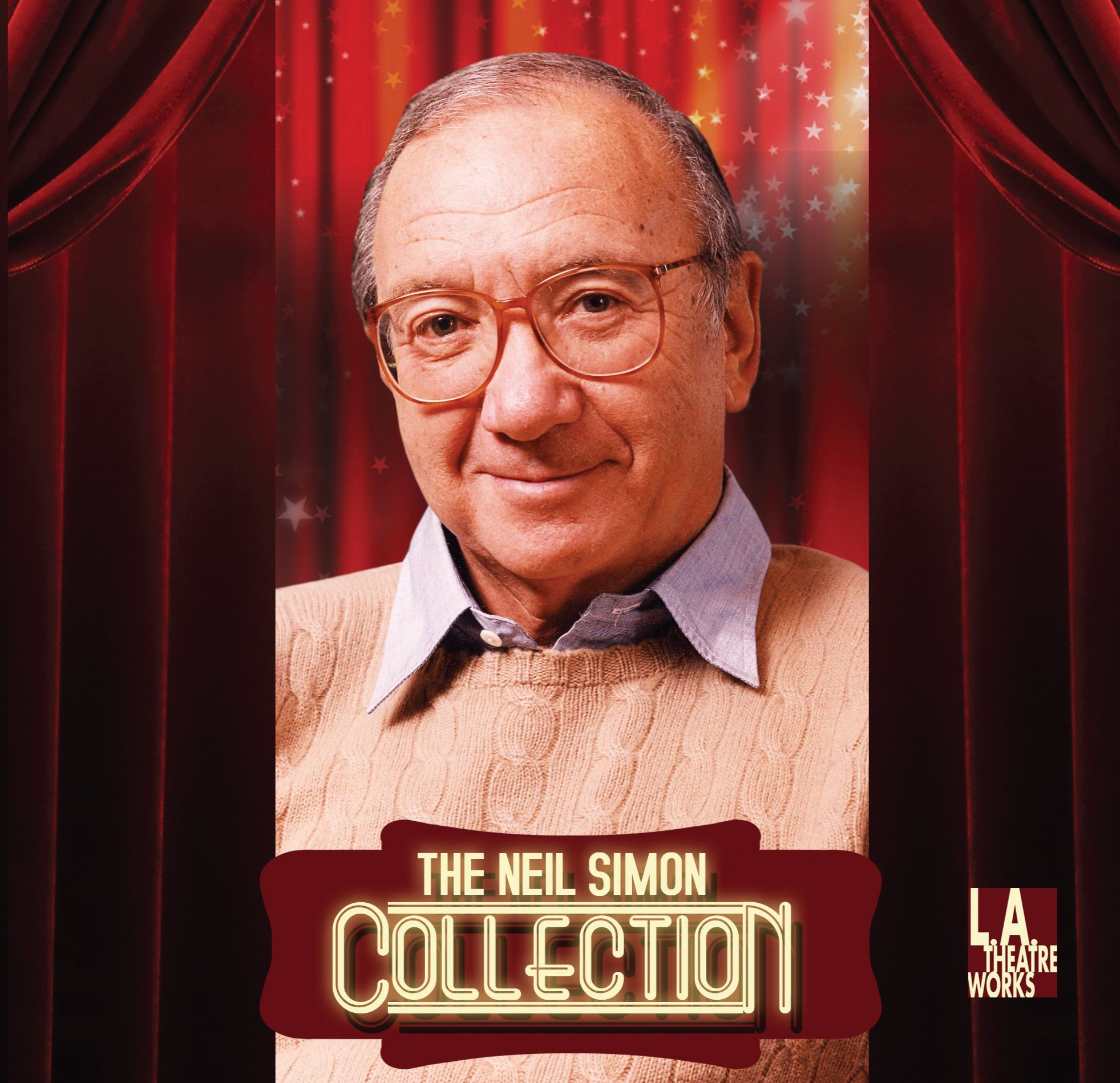 The Neil Simon Collection (Library Edition Audio CDs) by L.A. Theatre Works