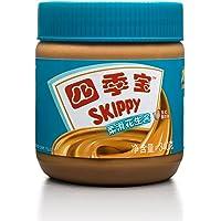 SKIPPY 四季宝柔滑花生酱340g