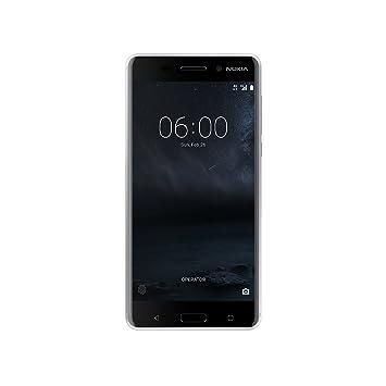 Nokia 6 Smartphone, 5,5 pouces, 3 Go de RAM, 32 Go