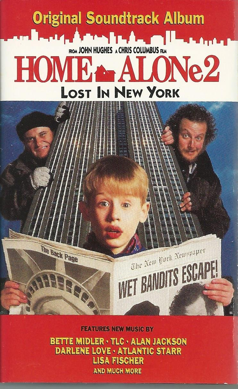 Home Alone 2:Lost in-Soundtrack