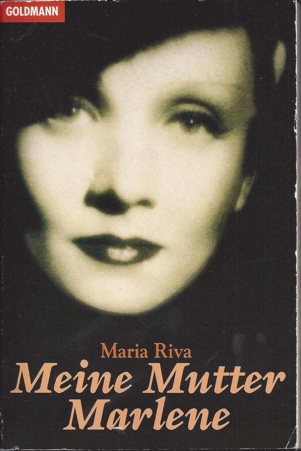 Meine Mutter Marlene pdf