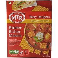 MTR Ready to Eat Paneer Butter Masala, 300g