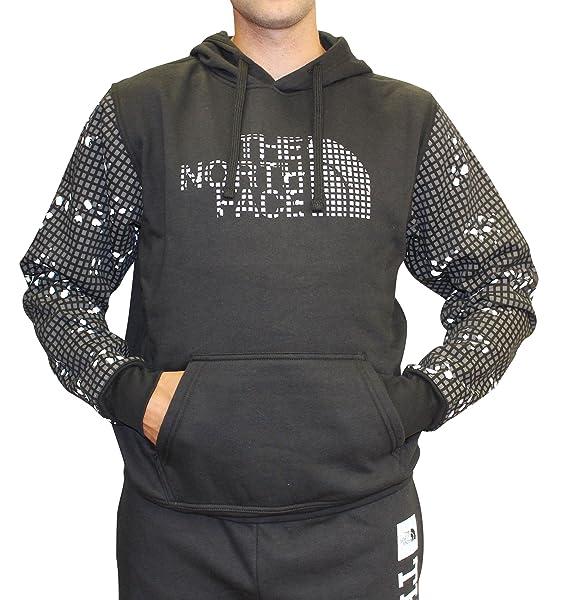 The North Face - Sudadera con Capucha para Hombre - - Small