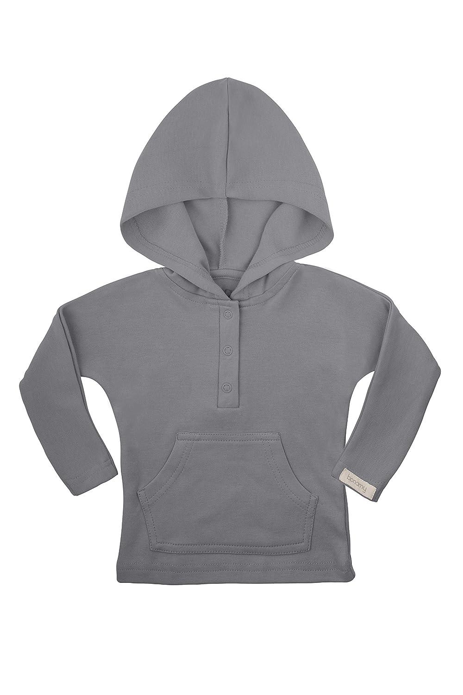 bonamy Baby Organic Cotton Hoodie Sweater BH101