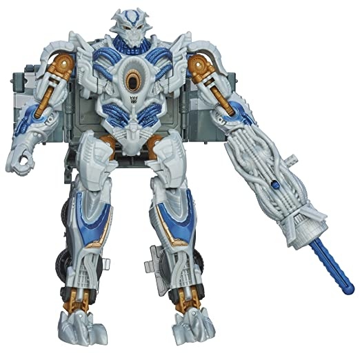 2 opinioni per Transformers Age of Extinction Generations Voyager Class Galvatron figure