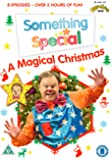 Something Special - A Magical Christmas [DVD] [2018]