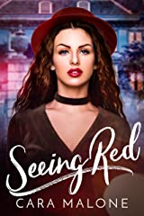 Seeing Red (Sapphic Fairy Tales Book 1) Kindle Edition
