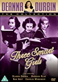 Three Smart Girls [DVD] [Import]