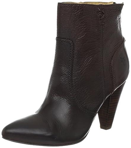 Women's Regina Heel Ankle Boot