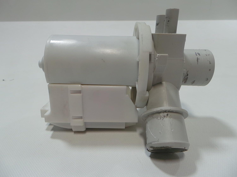 LG 4681EA1007A Washer Drain Pump Original Equipment (OEM) Part
