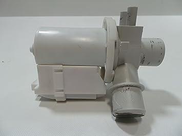 Amazon Com Lg 4681ea1007a Washer Drain Pump Home Improvement