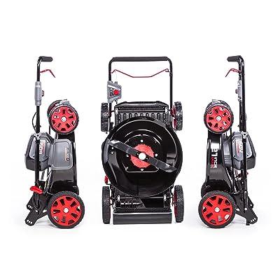 POWERWORKS 60V 21-inch Brushless Mower Image