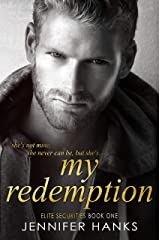 My Redemption (Elite Securities Series Book 1) Kindle Edition