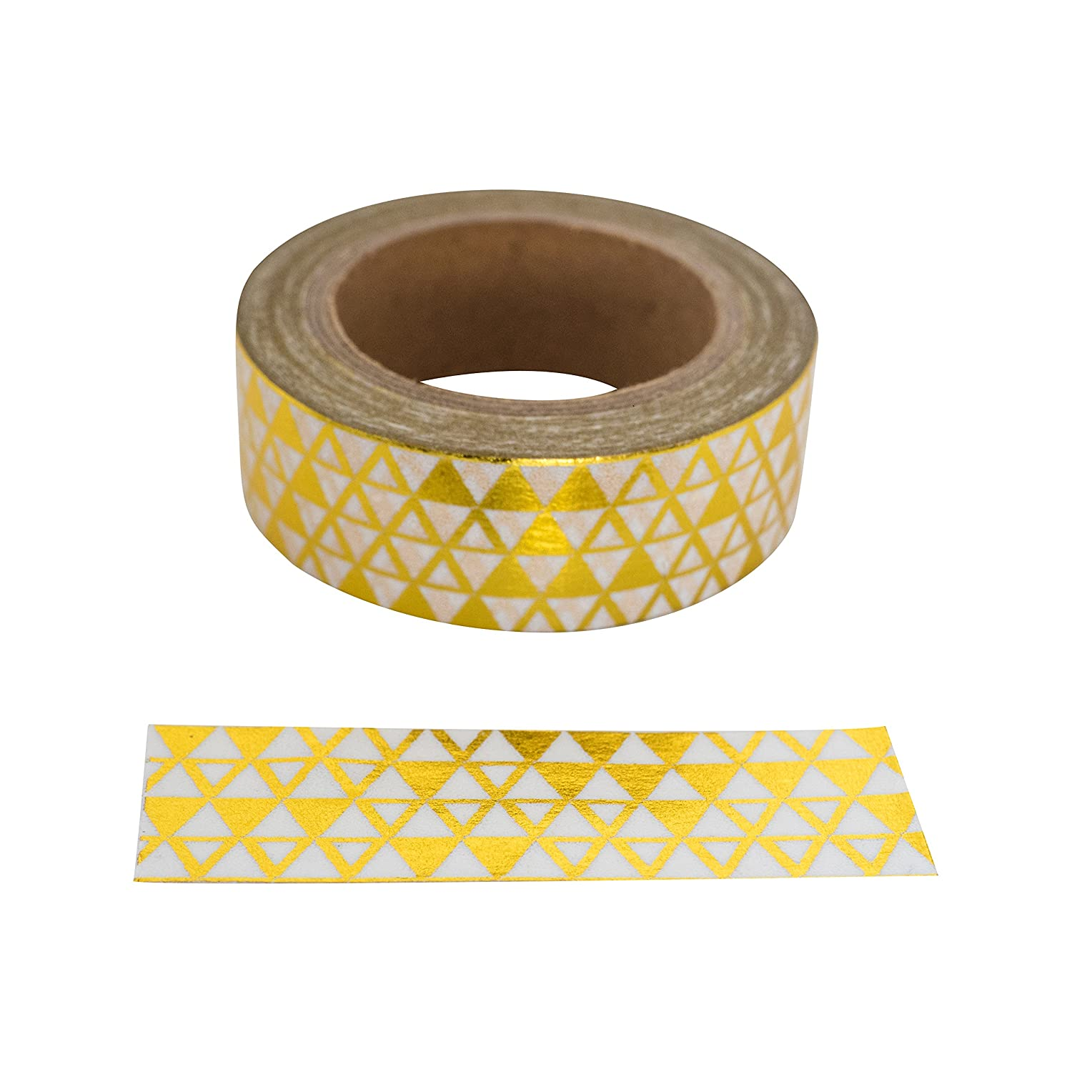 Amazon.com: Ultra Premium Washi Tape - Perfect Multi Purpose Colored ...