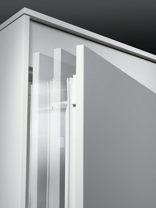 AEG ABE81226NC Integrado Vertical 120L A++ Blanco - Congelador ...