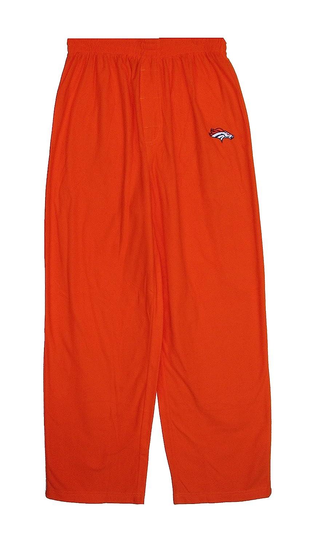 人気新品 Denver BroncosユースXL オレンジ BroncosユースXL 18/ 20フリースSleepパジャマパンツ – – オレンジ B0759X9SN4, 関ヶ原町:76d809b5 --- realcalcados.com.br