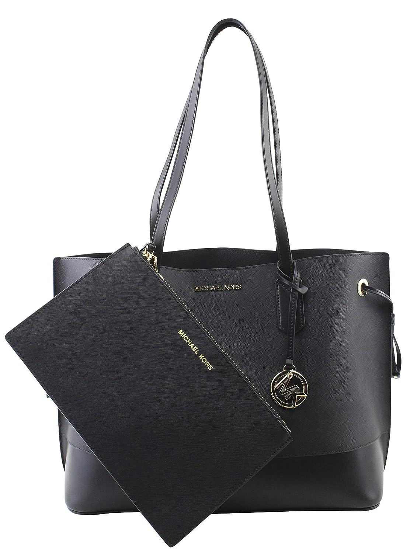 29bdb48a9a40ff Michael Kors Trista Large Drawstring Tote: Handbags: Amazon.com