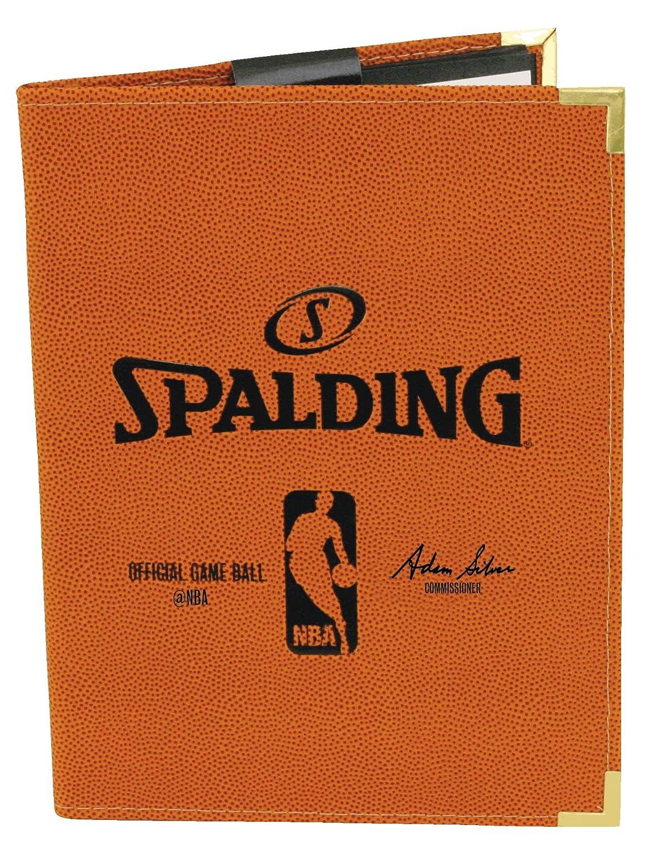Spalding, Cartellina A5 (67-805Z), Arancione (Orange), Taglia unica 300157901
