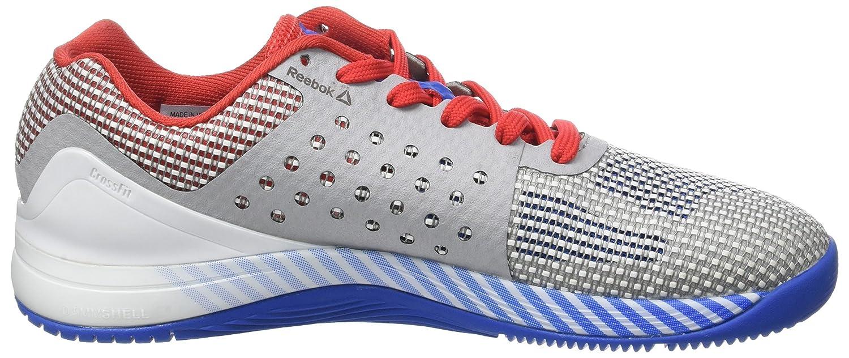 ab7a58e58e363 Reebok Men s Crossfit Nano 7 Nation Pack Fitness Shoes