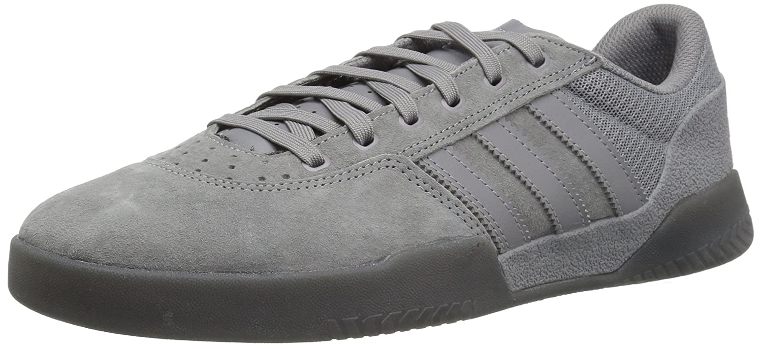 new style 12979 6a8a0 Amazon.com  adidas Mens City Cup Skate Shoe  Shoes