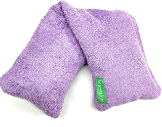 product image for Warmables Back Pain Heat Pack Pillow (Lavender)
