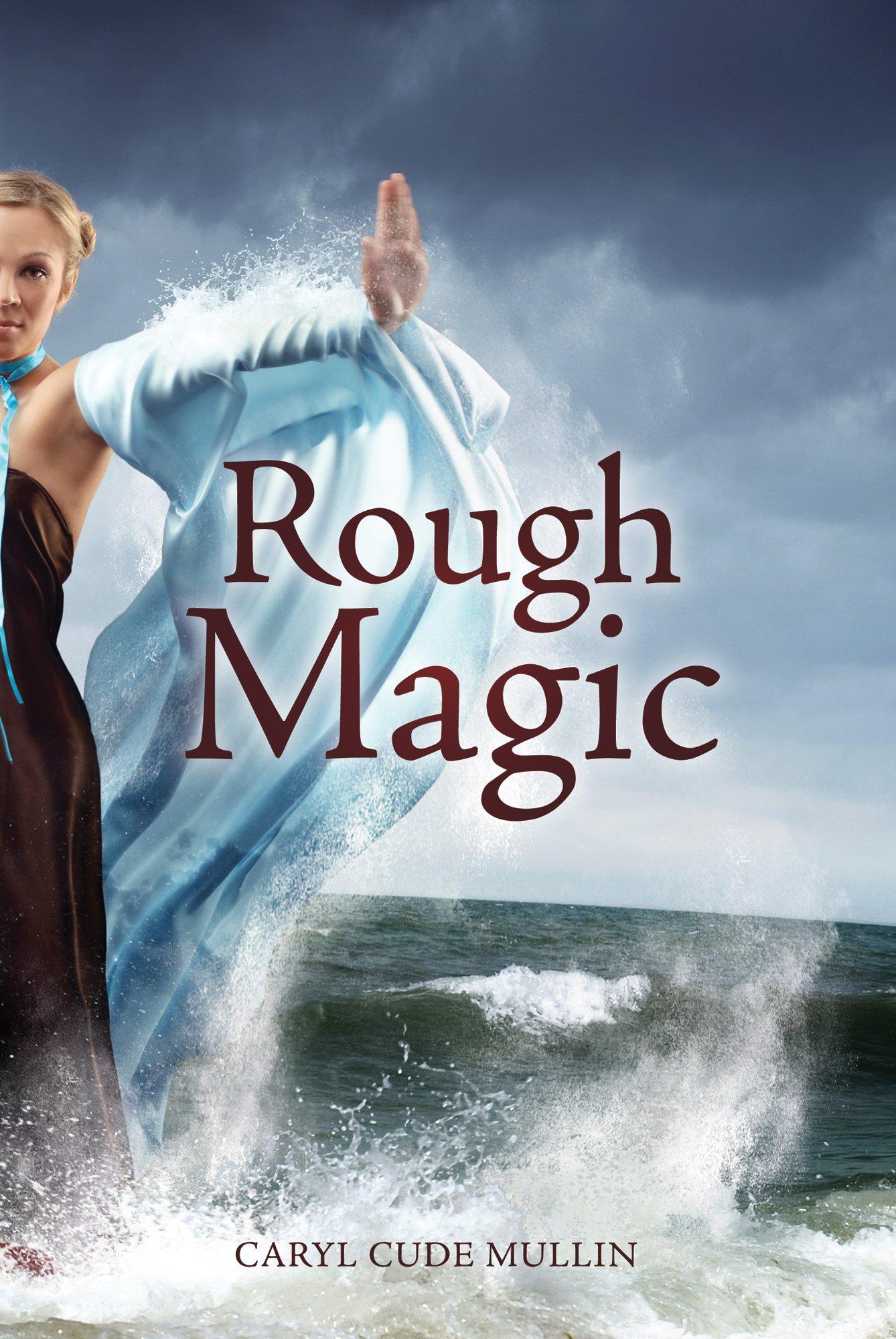 Rough Magic PDF