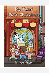 My Twins' First Christmas Kindle Edition