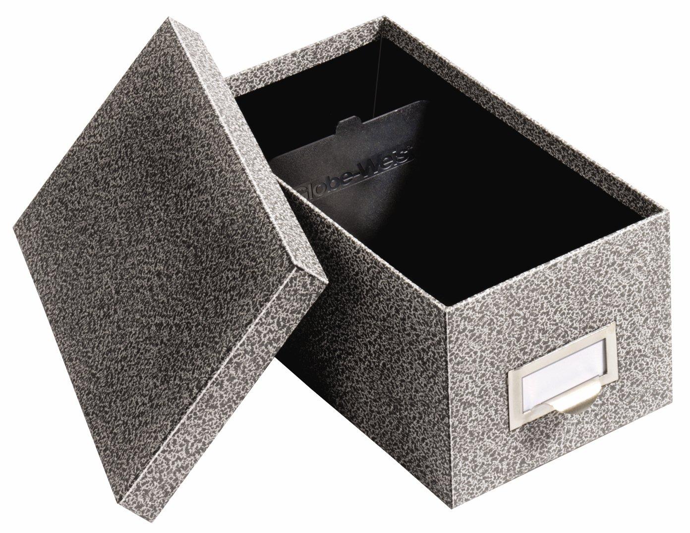 Globe-weis Fiberboard Index Card Storage Box 6 x 9 grün B000GAVGMU   Garantiere Qualität und Quantität