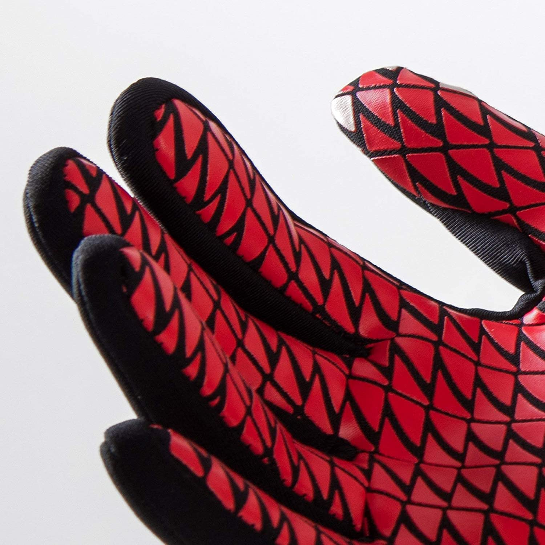 ZONE3 Neoprene Swim Gloves Black//Reflective Silver 2019 Badezubeh/ör