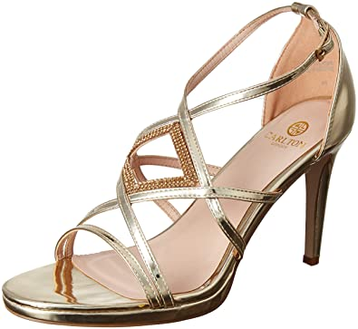 51a5a5e5a6 Carlton London Women's Rya Pumps: Buy Online at Low Prices in India ...