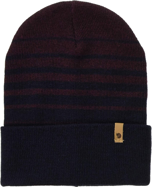 FJ/ÄLLR/ÄVEN Classic Striped Knit Hat