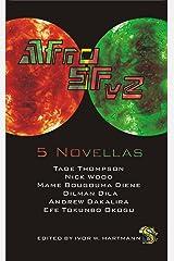 AfroSFv2 Kindle Edition