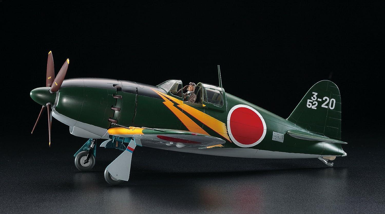 Importado de Alemania Hasegawa Juguete de aeromodelismo