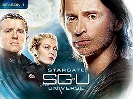 Amazon com: Watch Stargate Universe | Prime Video