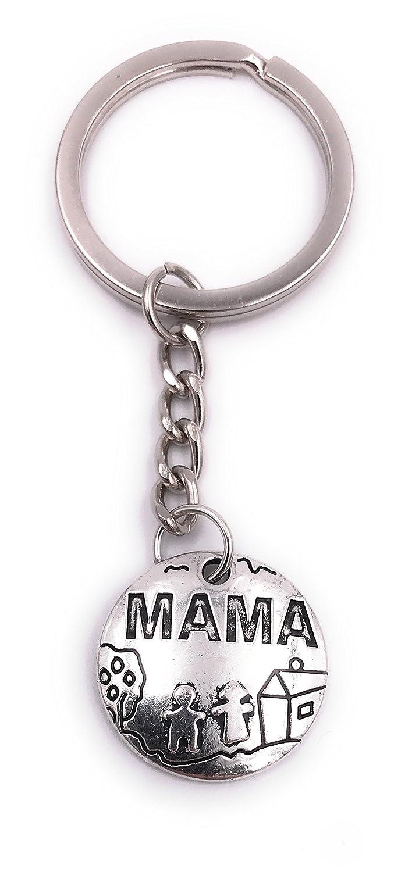 H-Customs Llavero del día de la Madre del Hotel Mama ...