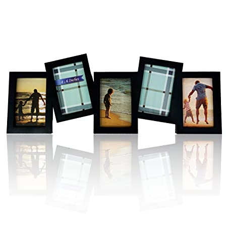 Amazon.com - BestBuy Frames 5 Opening Collage and Multiple Frames ...