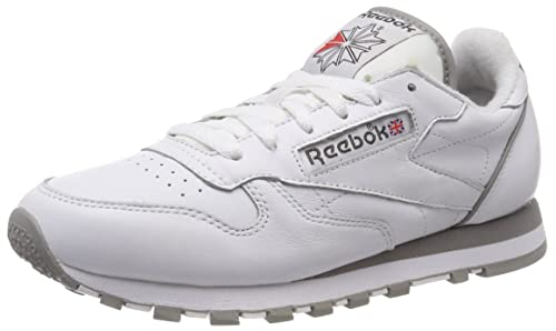 e06cd07d111 Reebok Men s Classic Leather Archive Running Shoes