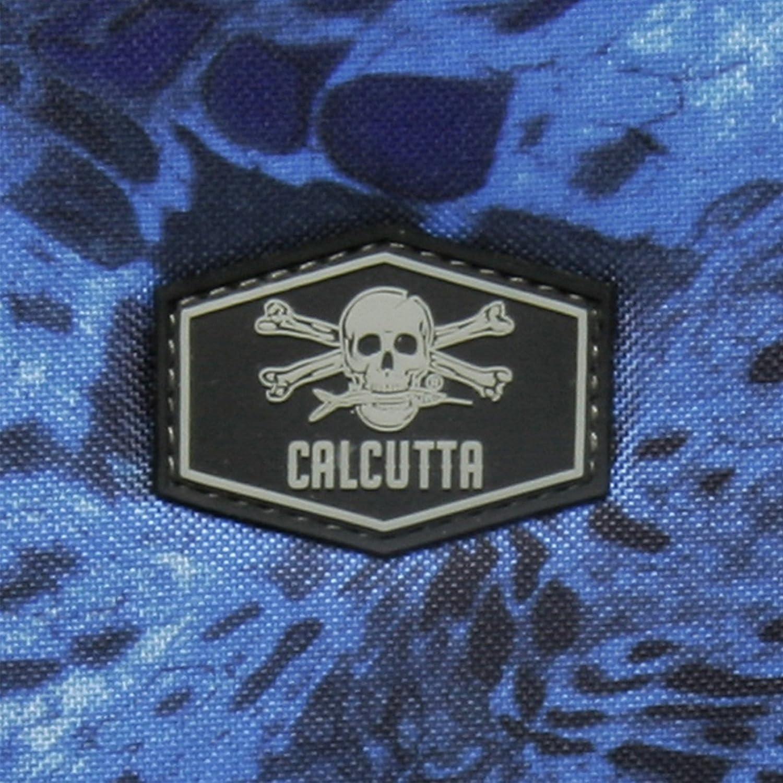 "NEW Calcutta Squall 11/"" Compression Molded Bait Binder Prymal Camo CSCMBB-L"