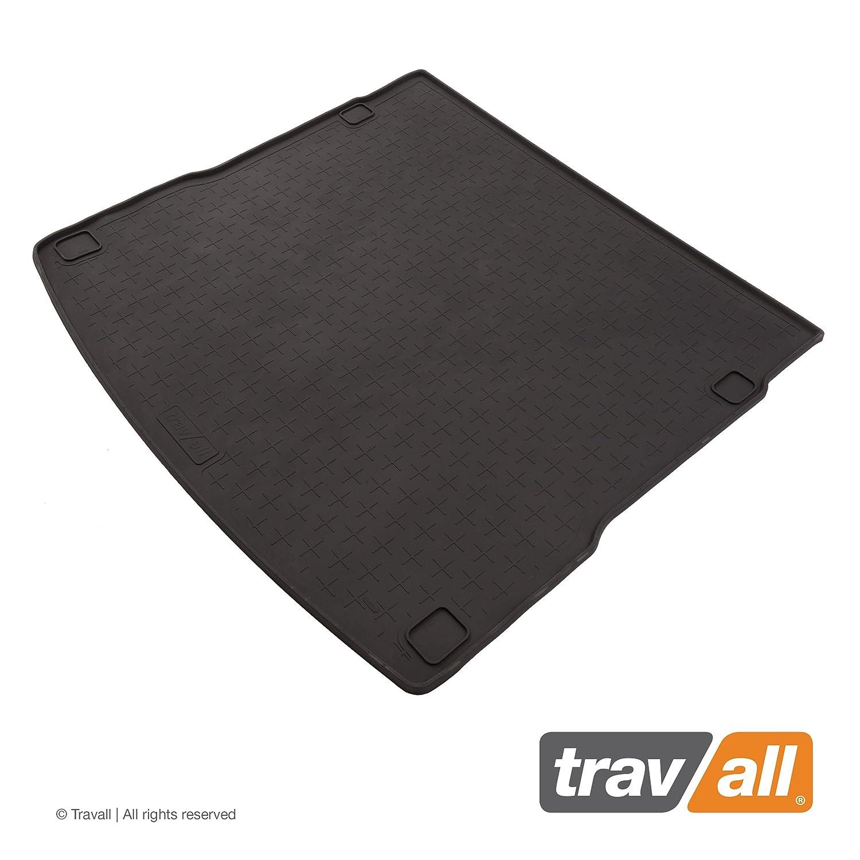 Tapis de coffre en caoutchouc sur mesure - Travall® Liner TBM1164